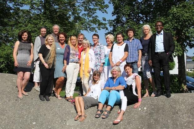 Photo of Viele neue Impulsgeber präsentieren sich bei der vierten Möhnesee-Messe