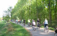 Mit dem Rad auf den Spuren von Geschichte(n) und Bäumen in Lippstadts Westen