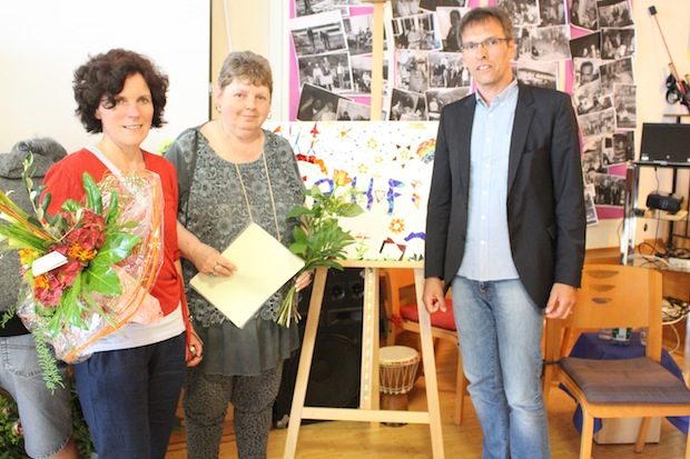 Photo of Bad Laasphe: Geburtstagsfeier mit Spielen, Sketchen und Feuershow