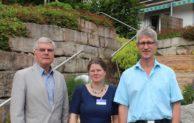 Siegen: Würdevolles Lebensende zu Hause ermöglichen – Ehrenamtliche Begleiter gesucht