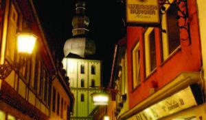 Lippstadt: Öffentliche Kneipenführung am 14. Juni