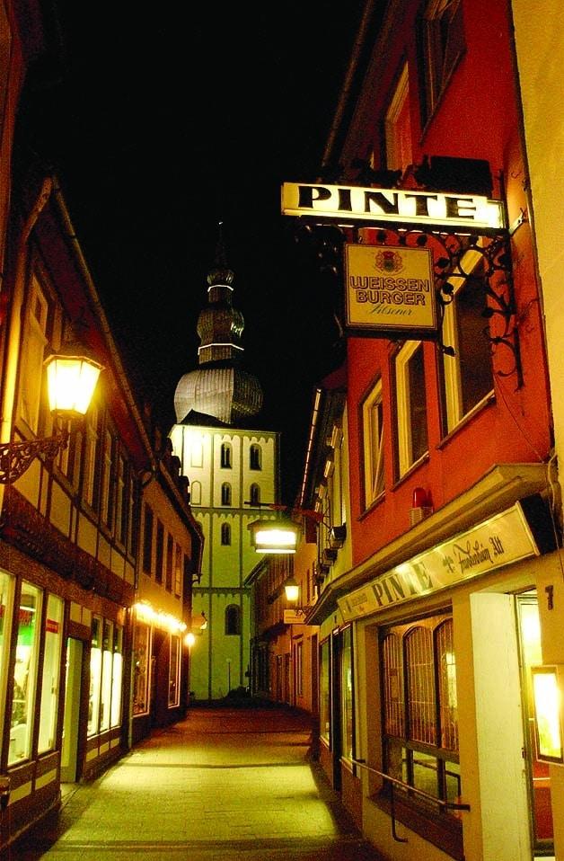 Photo of Lippstadt: Öffentliche Kneipenführung am 14. Juni