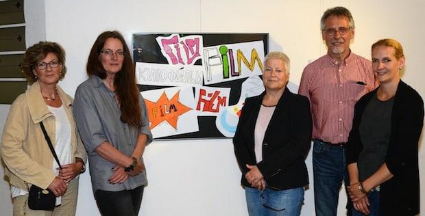 Photo of Soest: Ausstellung über Trickfilmprojekt der Clarenbachschule im Kreishaus eröffnet