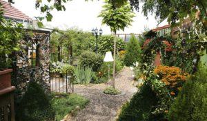 Kreis Soest: Privatgärten öffnen noch an zwei Wochenenden ihre Pforten
