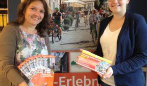 """Soest: """"Radroute Historische Stadtkerne"""" vergrößert sich"""