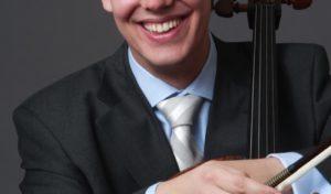 """""""Internationale Herbsttage für Musik in Iserlohn"""": Anmeldung zum Meisterkurs für Violoncello bis 4. Juli möglich"""