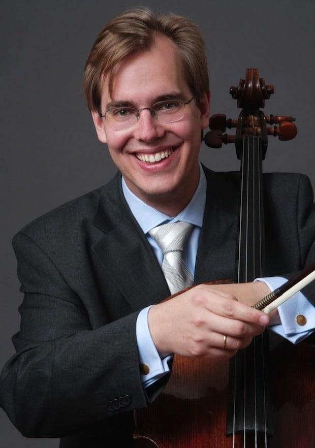 """Photo of """"Internationale Herbsttage für Musik in Iserlohn"""": Anmeldung zum Meisterkurs für Violoncello bis 4. Juli möglich"""