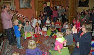 """Iserlohn: """"Großer Schnuppertag"""" in der Musikschule – Angebot für die ganze Familie"""