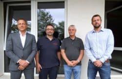 <b>Kreis Soest und Krankenhaus unterzeichnen Vertrag – Verlegung und Erweiterung</b>