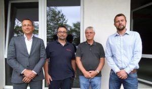 Kreis Soest und Krankenhaus unterzeichnen Vertrag – Verlegung und Erweiterung