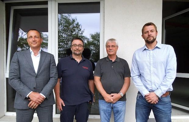 Photo of Kreis Soest und Krankenhaus unterzeichnen Vertrag – Verlegung und Erweiterung