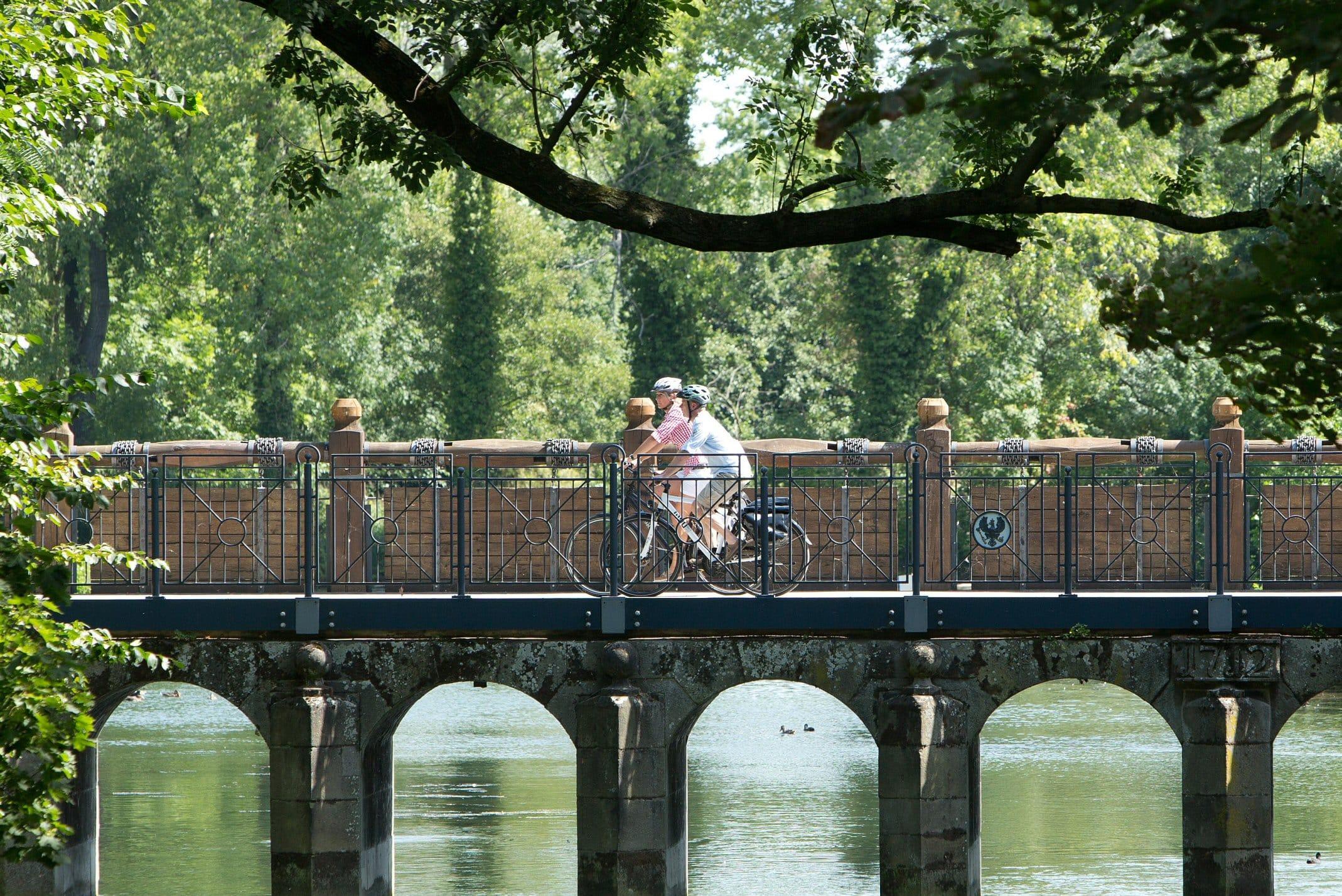 """Photo of Lippstadt: Eröffnung der """"Radroute Historische Stadtkerne"""""""