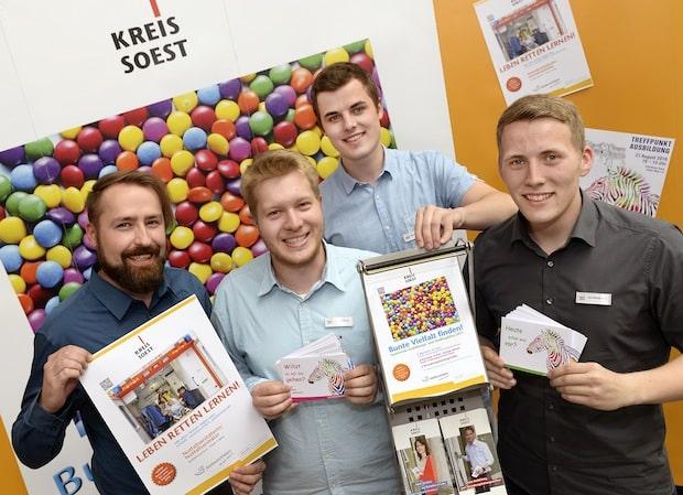 Photo of Kreis Soest: Interessante und vielseitige Ausbildungs- und Studiumsmöglichkeiten