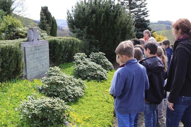 Photo of Märkischer Kreis: Erste Grundschule geht Bildungspartnerschaft ein
