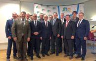 Märkischer Kreis: 15 Jahre gelebte Kreispartnerschaft – Landrat erhält Verdienstmedaille