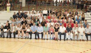Märkischer Kreis ehrt 194 erfolgreiche Sportlerinnen und Sportler