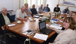 """Soest: Internetportal """"Archive in NRW"""" stieß bei Heimatpflegern auf großes Interesse"""