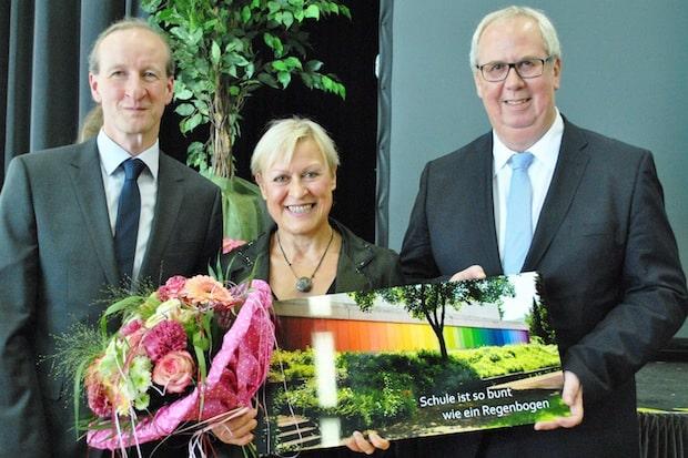 """Photo of Bestwig: """"Pädagogische Arbeit mit Kopf, Hand und Herz"""": Karin Borggrebe verabschiedet"""