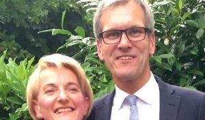 Dr. Juliane Wunderlich neue Präsidentin im Lions Club Olsberg-Bestwig