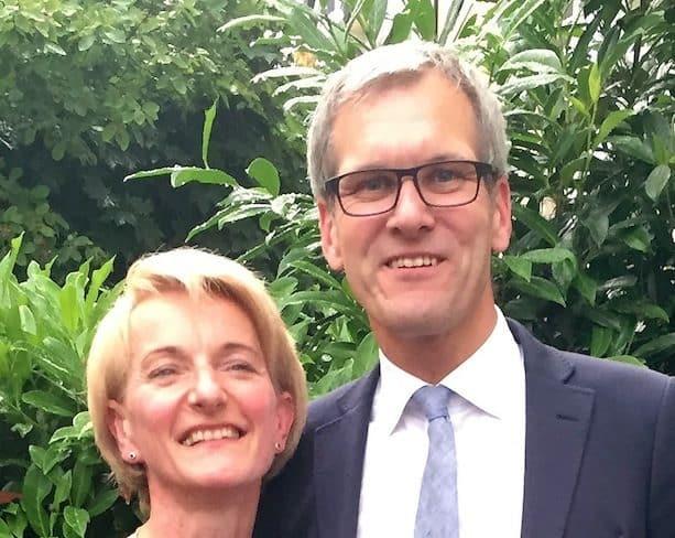 Photo of Dr. Juliane Wunderlich neue Präsidentin im Lions Club Olsberg-Bestwig