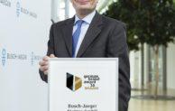 Lüdenscheid: Busch-Jaeger für erfolgreiche Markenführung ausgezeichnet
