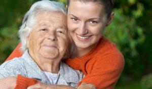 Zuhause alt werden mit HNDL-Personal