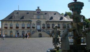 Öffentliche Stadtführungen in Lippstadt: Termine im Juli