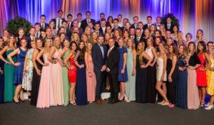 BiTS-Hochschule ehrt Absolventen des Sommersemesters 2016