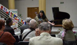 Klavierkursabschluss an städtischer Musikschule Olpe