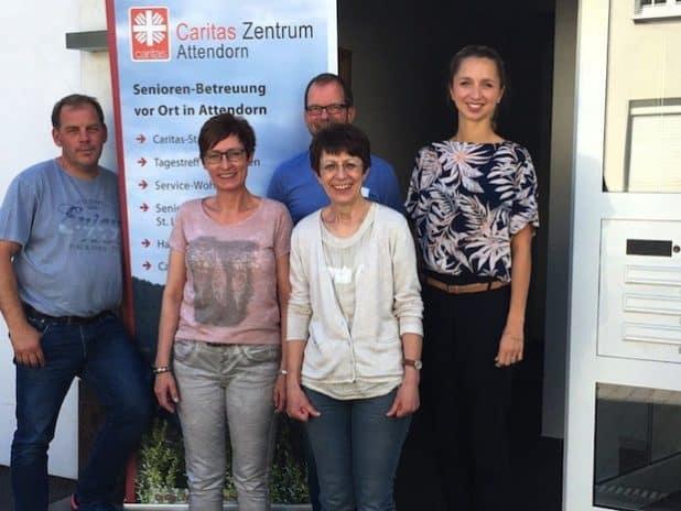 Quelle: Caritas-Zentrum Attendorn