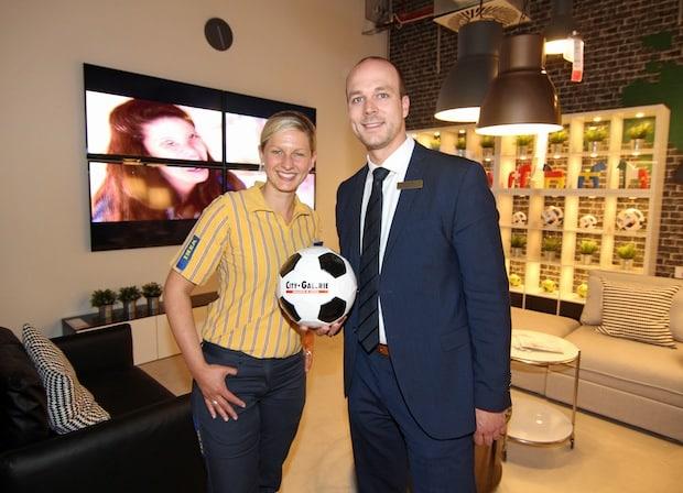 Photo of IKEA Siegen und die City-Galerie Siegen starteten eine erstmalige Kooperation