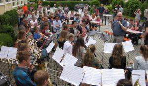 Wenden: Sommerfest lockt zahlreiche Gäste