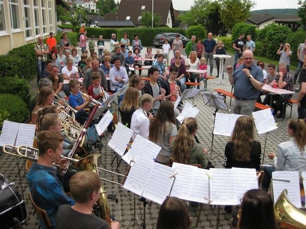 Photo of Wenden: Sommerfest lockt zahlreiche Gäste