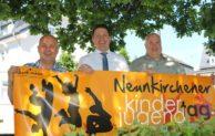 Neunkirchen: Kinder- und Jugendtag steht unter dem Motto Integration