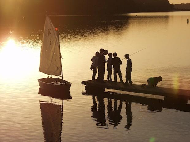 Photo of Abenteuer an Land und im Wasser: Leinen los für Ferienspaß am Möhnesee