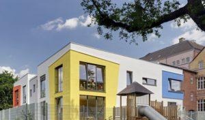 """Hagen – Kita Rappelkiste in Altenhagen öffnet Ihre Pforten zum """"Tag der Architektur"""""""