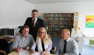 Grundschule und Musikschule festigen Zusammenarbeit in Netphen