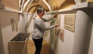 Museum fällt ins Mittelalter – Vorbereitung für neue Sonderausstellung in Wilnsdorf