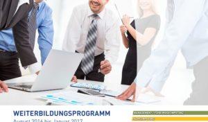Arnsberg: Karrierefaktor berufliche Weiterbildung