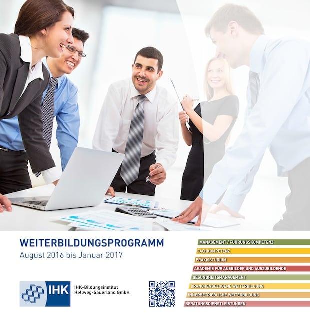 Photo of Arnsberg: Karrierefaktor berufliche Weiterbildung