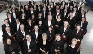 Konzert der Philharmonie Südwestfalen in Wilnsdorf