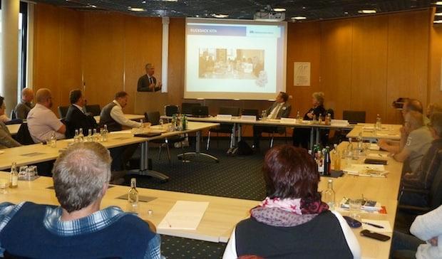 Photo of Impulsveranstaltung für den Märkischen Kreis / Weitere Termine folgen