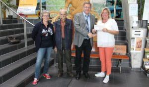 Netphen: Kneipp-Anlage in Nenkersdorf – gar kein alter Hut