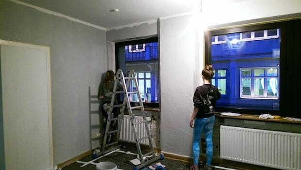 Photo of Attendorn – Renovierungsaktionen im Jugendtreff