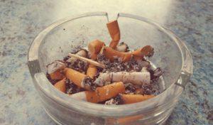Eine kurze Einleitung zur Geschichte des Rauchens