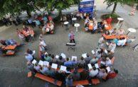 """""""Jouster Plein"""" in Drolshagen wird musikalisch"""