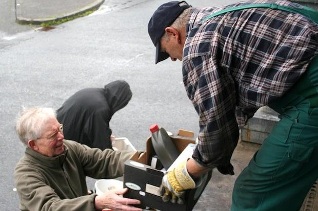 Photo of Richtig entsorgen Mobile Schadstoffsammlung am 11. Juni in Wilnsdorf