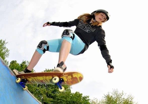Photo of Hemer: Neuer Kursplan für die Skateboardschule 360°