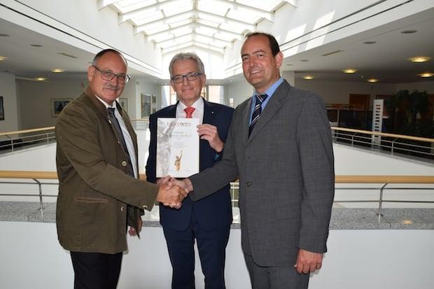 Photo of Volksbank Brilon-Büren-Salzkotten erstmals für Mittelstandspreis nominiert