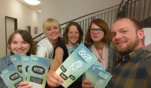 Märkischer Kreis – Gig for Good: Mit sozialem Sound auf die große Bühne